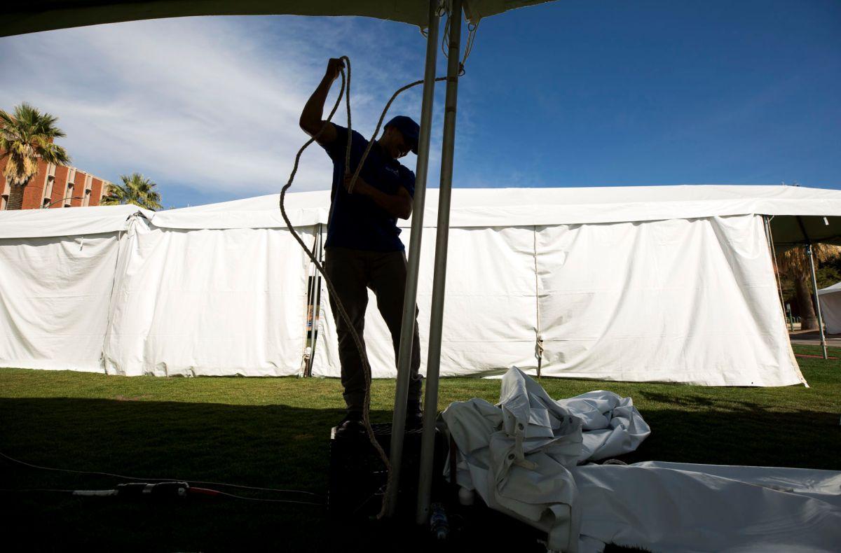 Coronavirus fears force cancellation of Tucson Festival of Books ...