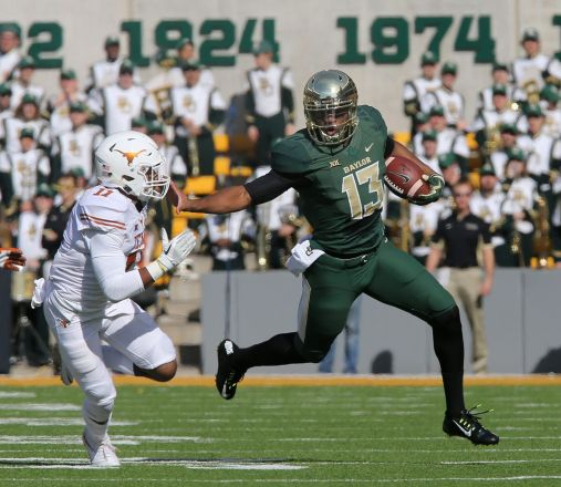 10 Would You Rathers: Baylor University Edition