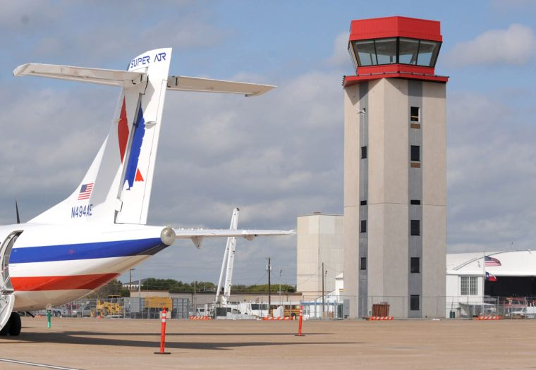 TSTC gets 25 million for airport taxiway repairs