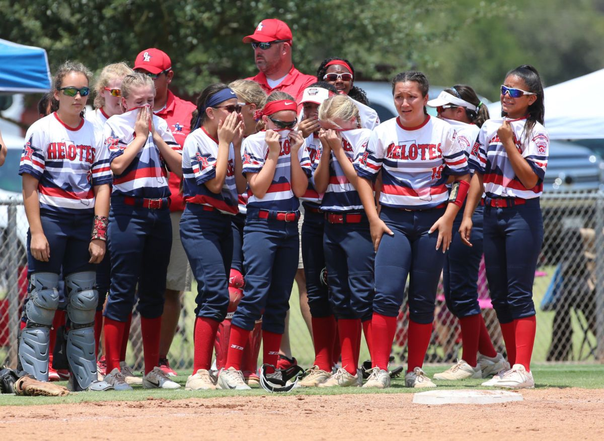 Louisiana Captures Southwest Title Over Texas West In Dramatic Finish 2-1 Youth Sports