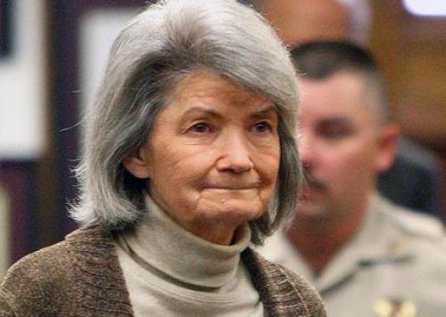 Sturdivant gets 30 years in jail for murdering husband