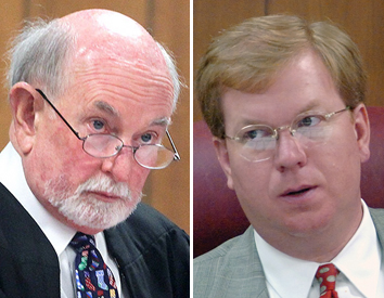Image result for judge matt johnson