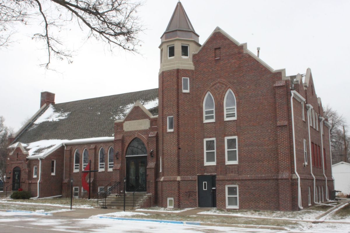 Ashland United Methodist Church