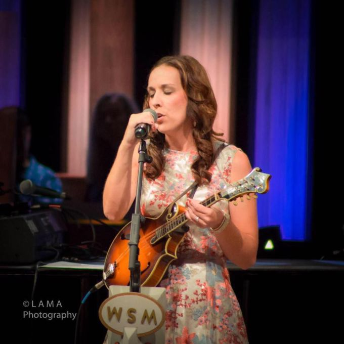 Image result for Brooke Aldridge IBMA 2019