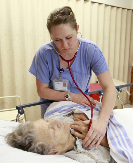 Welcome to the ER Nurses discuss life in the emergency