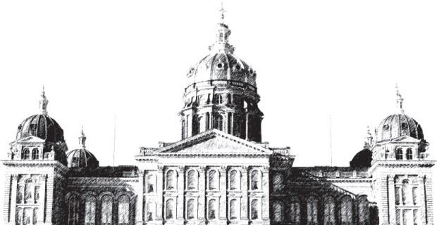 Capitol digest: Minimum wage, gun bill, traffic cameras