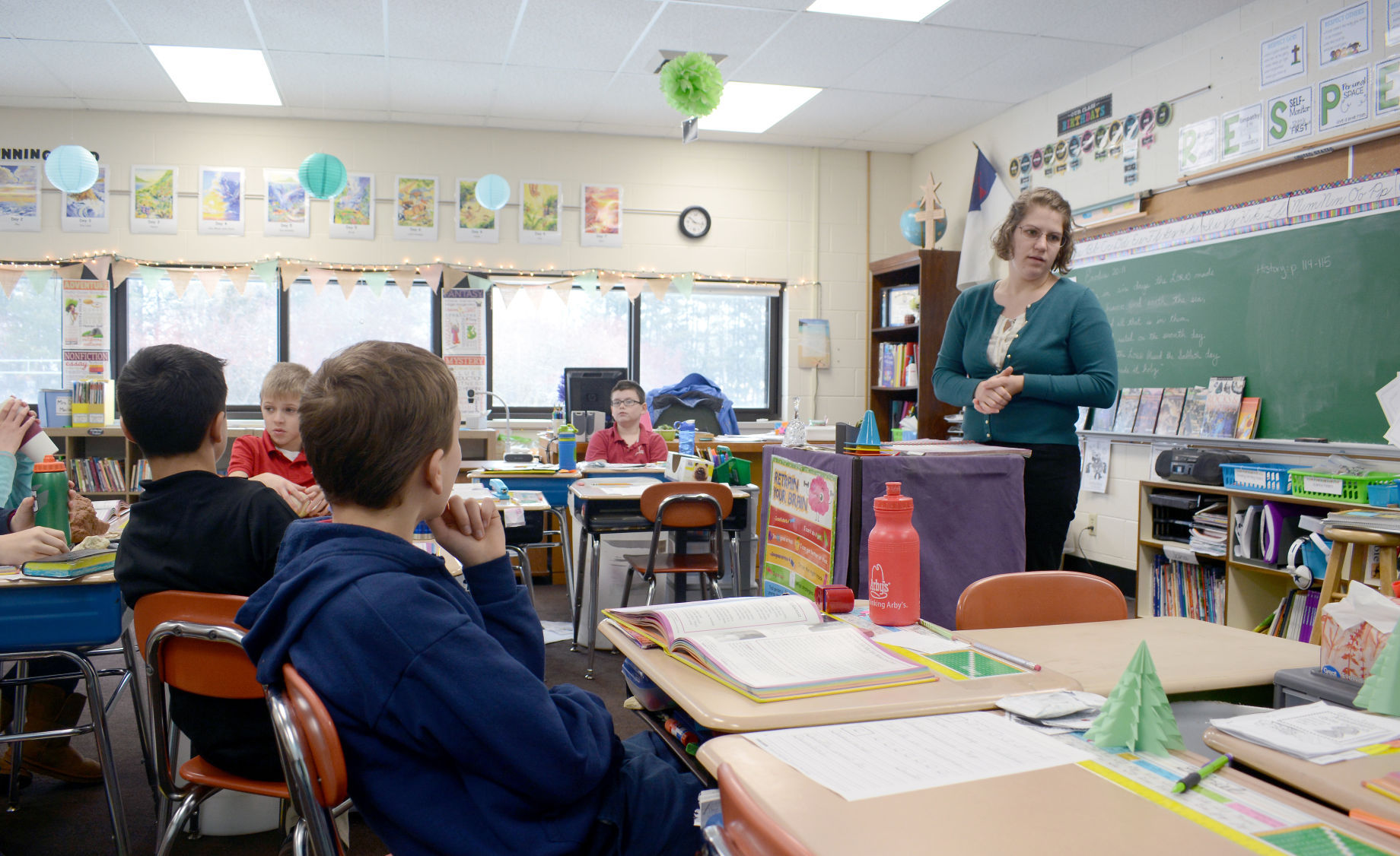 Christian School Administrator Cover Letter Baraboo Community Christian School Joins State Voucher Program