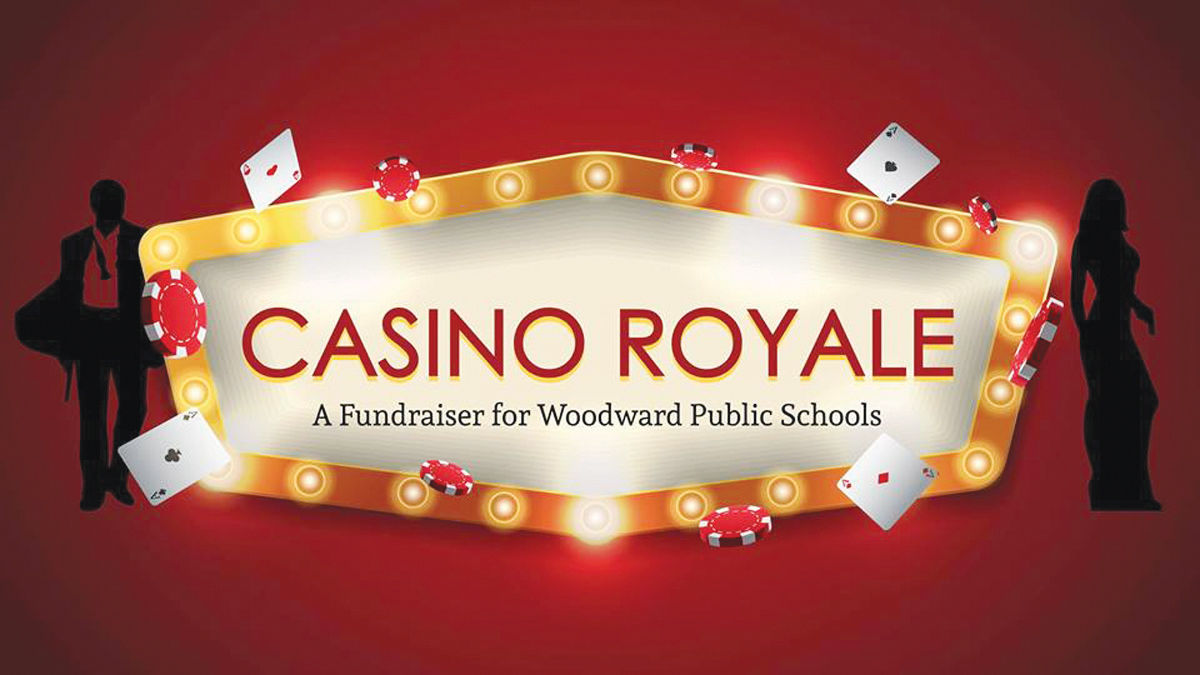 Casino Royale Set For Sept 21 Community Woodwardnews Net