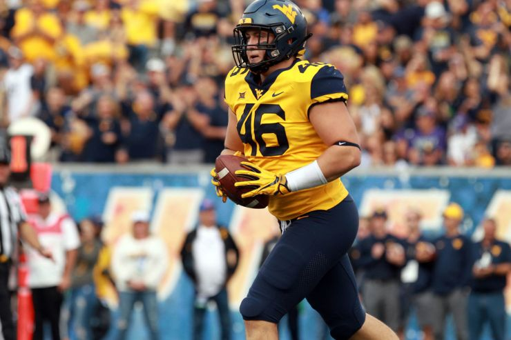 Image result for Reese Donahue wvu