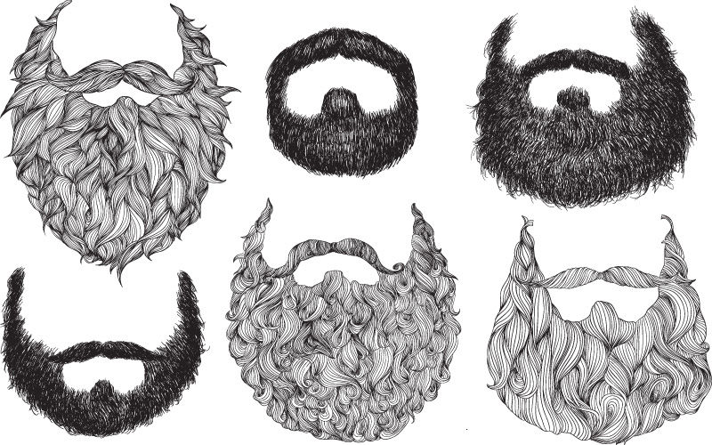 Beard And Mustache Competition Planned For Cheyenne