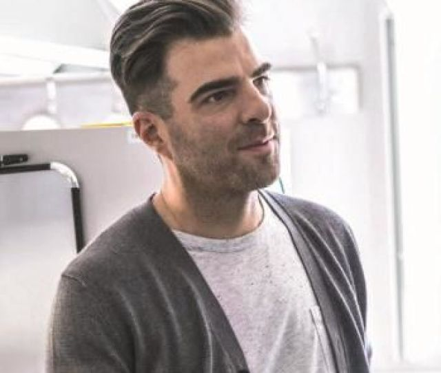 Zachary Quinto Goes In Search Of The Worlds Great Mysteries