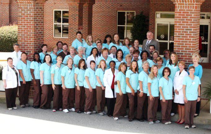 Albany Internal Medicine Part Of Nationally Recognized Success Local News Albanyherald Com