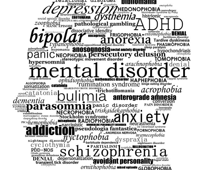 Letter To The Editor We Need To Be More Educated About Mental Health