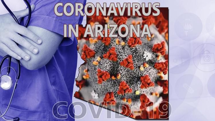 Nine cases of coronavirus reported in Arizona, five in Pinal ...