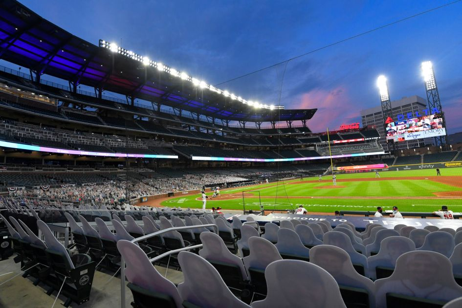 MLB to move All-Star Game from Georgia in response to voting laws   US & World News   azfamily.com