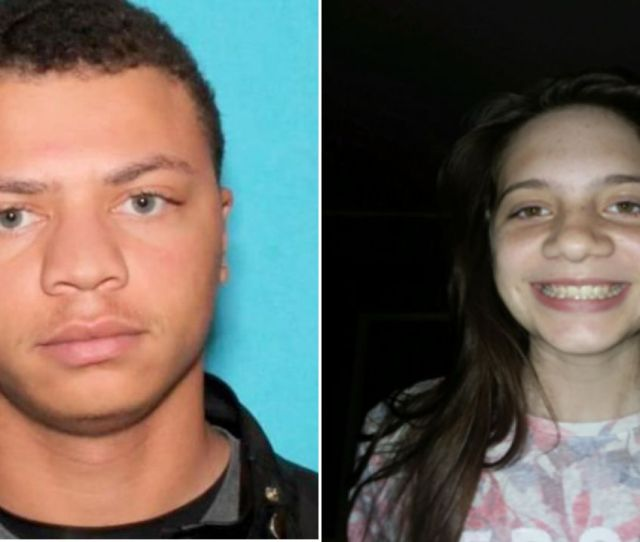 Amber Alert Cancelled Missing Teen Girl Suspect Found In Nevada