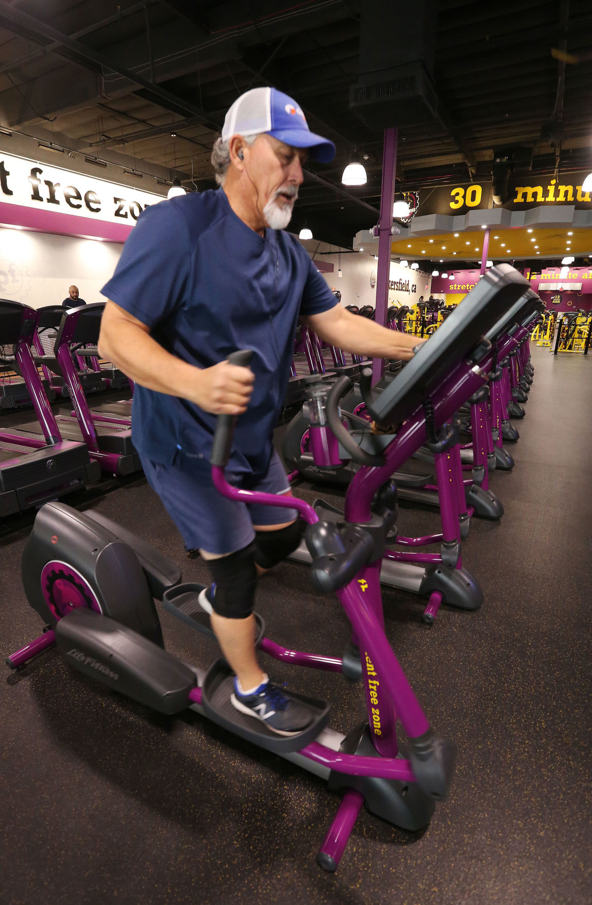 Planet Fitness in Delano, MN - Hours and Coupons