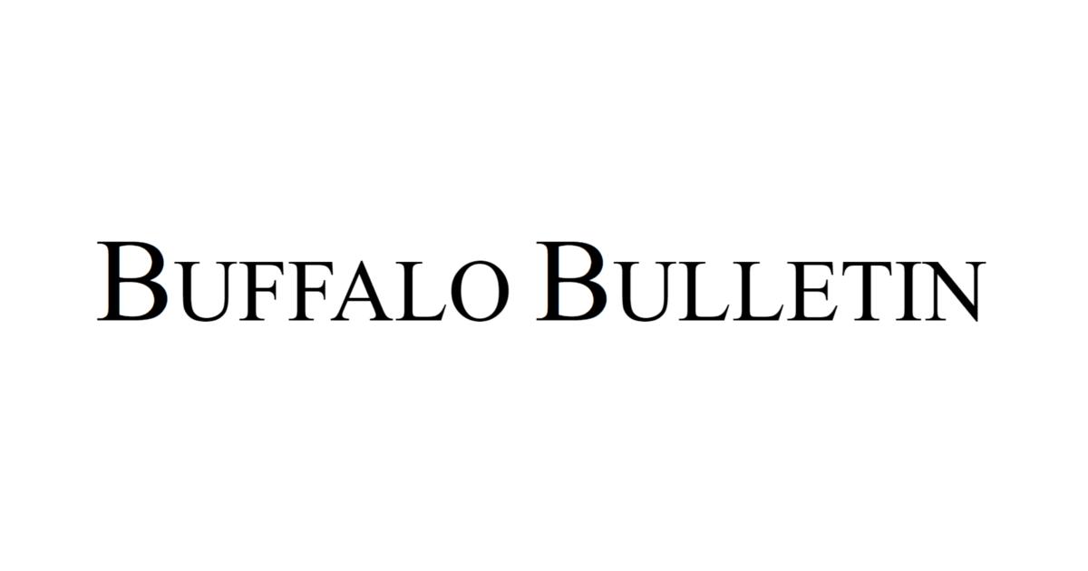 Public Notice | Public Notices | buffalobulletin.com