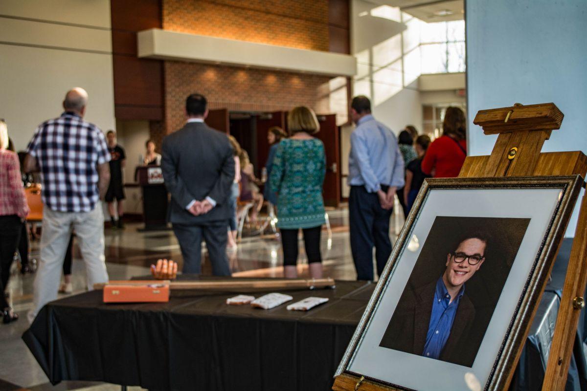 Grant Legacy Friends Family Creating Lasting Memorial