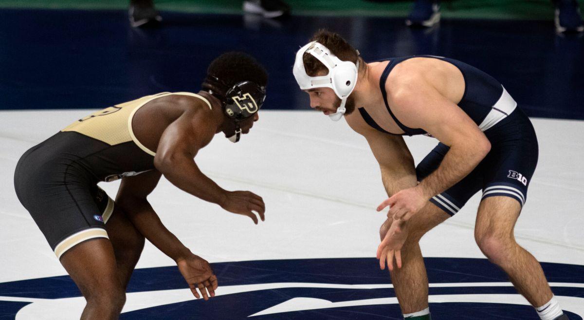 penn state wrestling news
