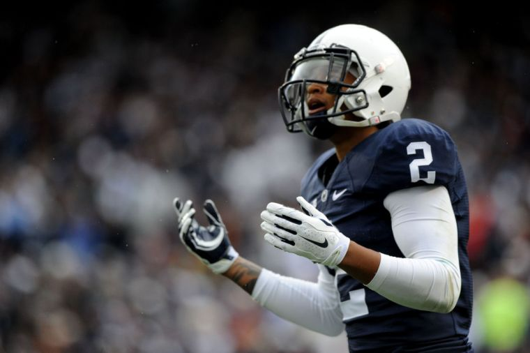 Penn State vs Maryland  The Daily Collegian Football