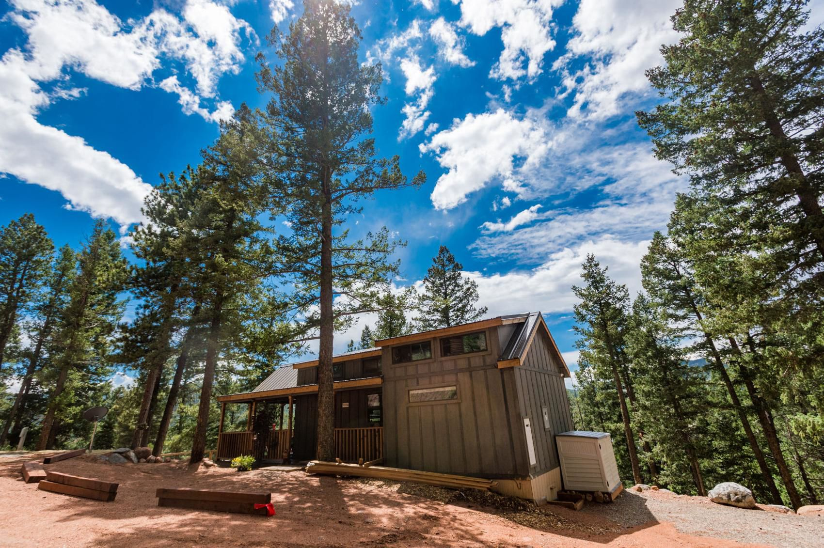 Colorado City Exploring Zoning Rules For Tiny Homes Short
