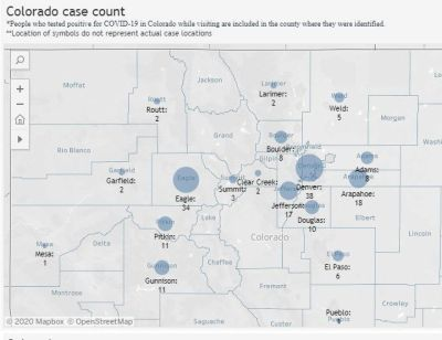 CORONAVIRUS DIARY, 03-17-20   State reports 2nd death, 183 cases ...