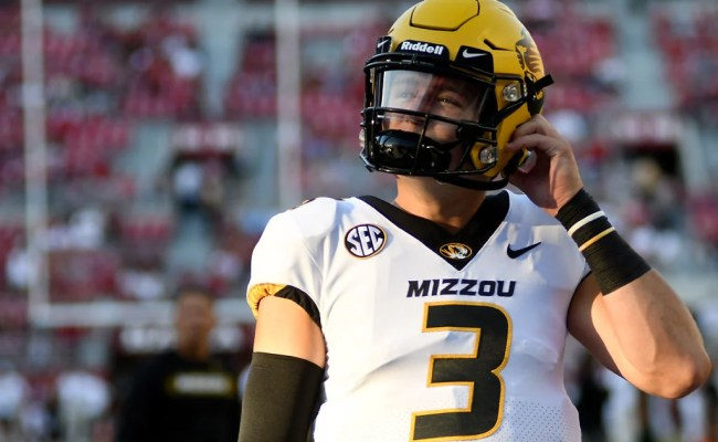 All 32 Nfl Teams Ranked By Likelihood Of Drafting Missouri