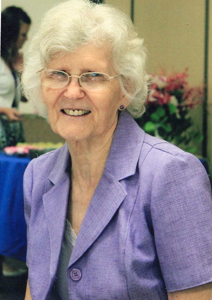 Carolyn Adams Jan 17 1936 April 4 2019 Family
