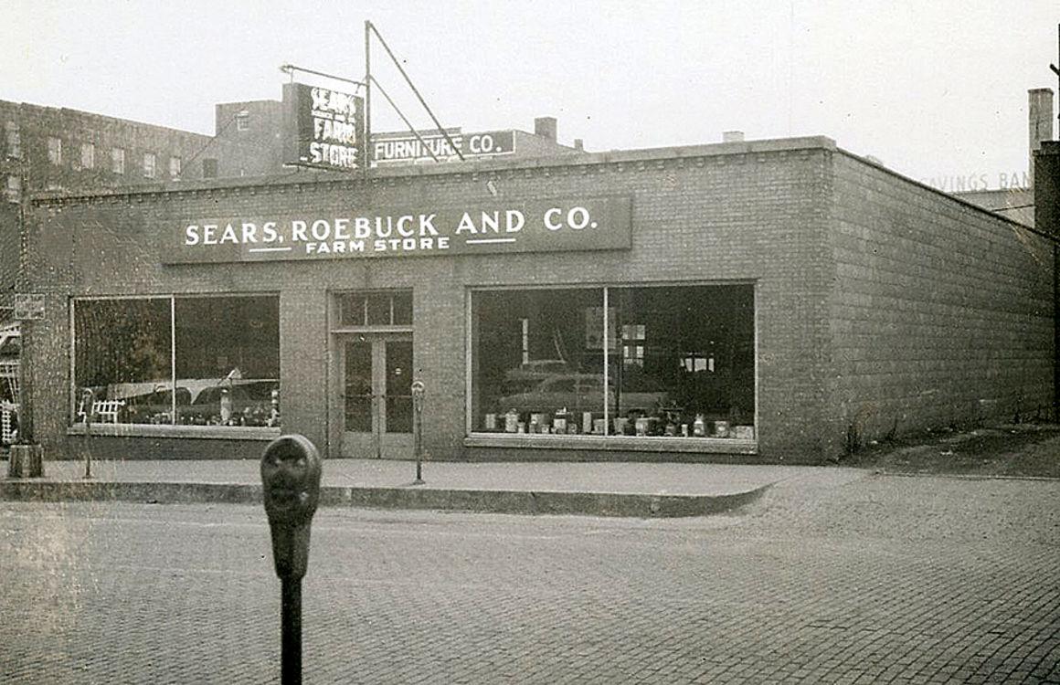 Goodbye To Sears Local News