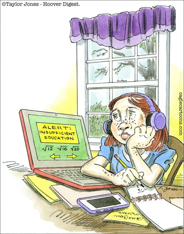 Remote learning | | dailyastorian.com