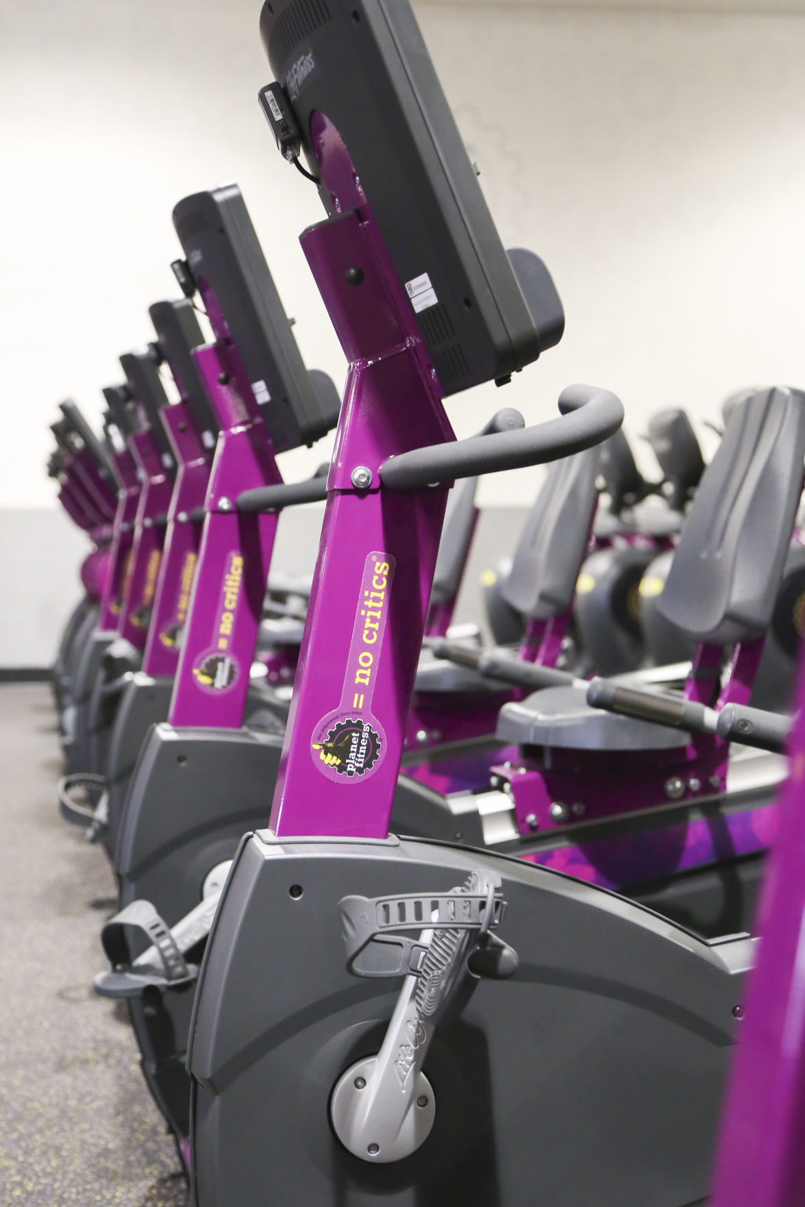 Planet Fitness Madison Ave : planet, fitness, madison, Fitness, Center, Opens, Former, Space, Archives, Dailyprogress.com