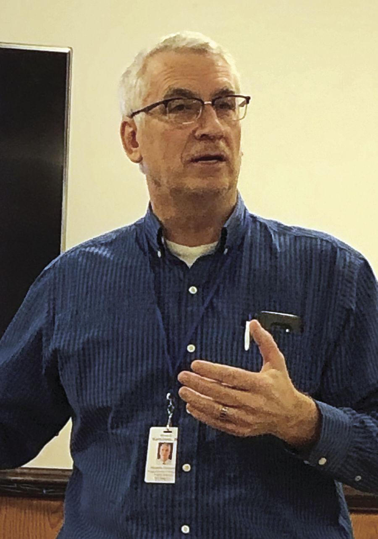 First Orange County Coronavirus Case Confirmed Orange