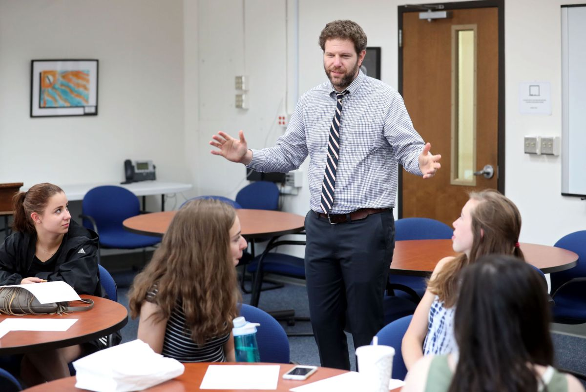 Albemarle students take the lead in helping to address bullying  Local News  dailyprogresscom