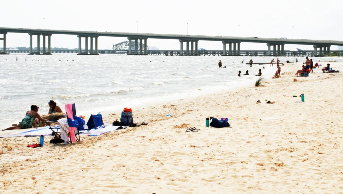 Localized Gulf Coast bacteria case prompts need for safety ...