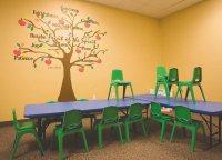 New worship center a congregational effort