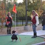 Bridgewater To Celebrate Halloween With Free Mini Golf Features Dnronline Com