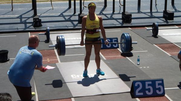 Watch Live Day 2 Of Crossfit Games Archives