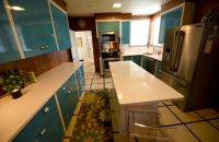 Modern love: Dothan woman lives in contemporary home set