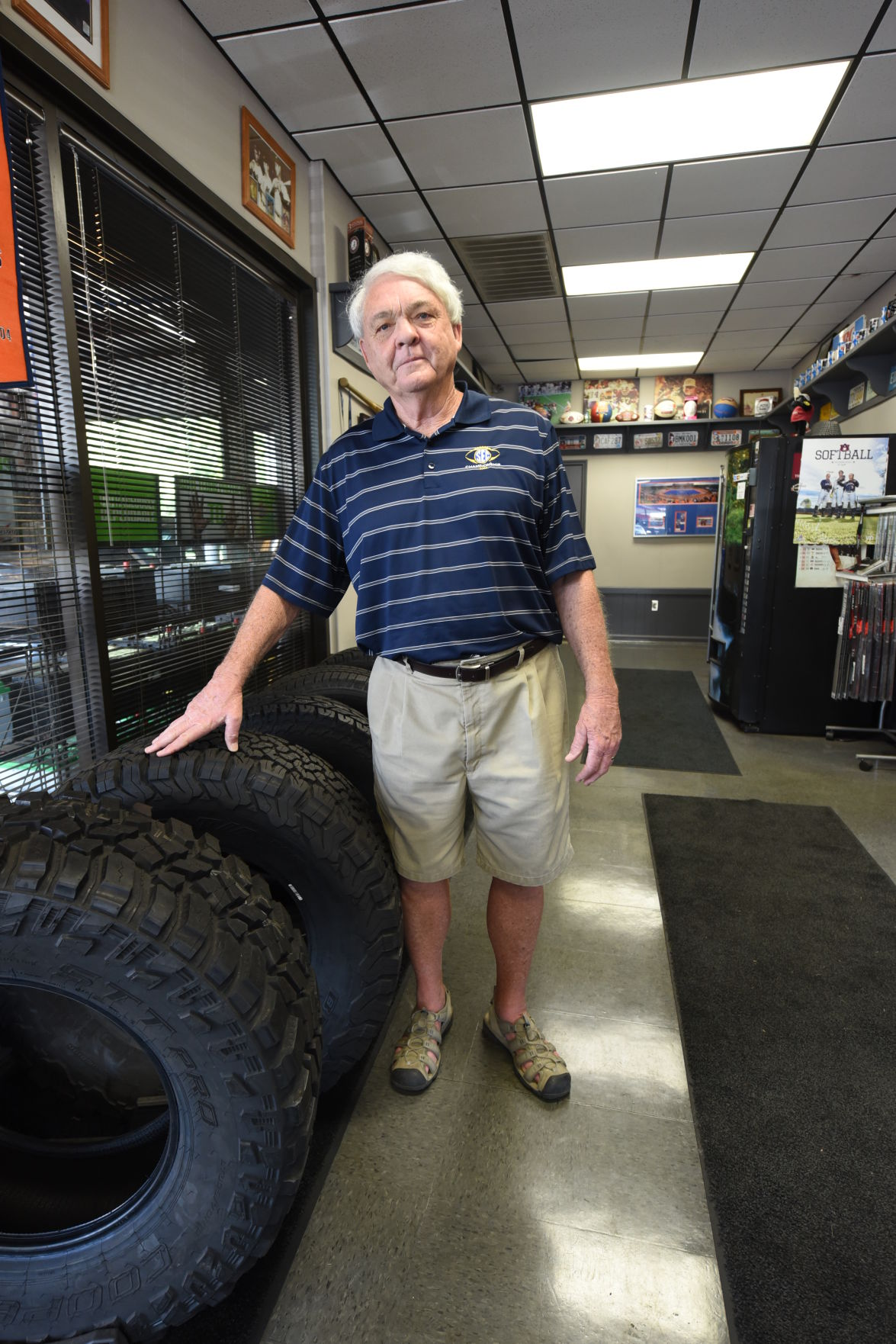 From Tires To Trash, Wiregrass Service Industry Relies