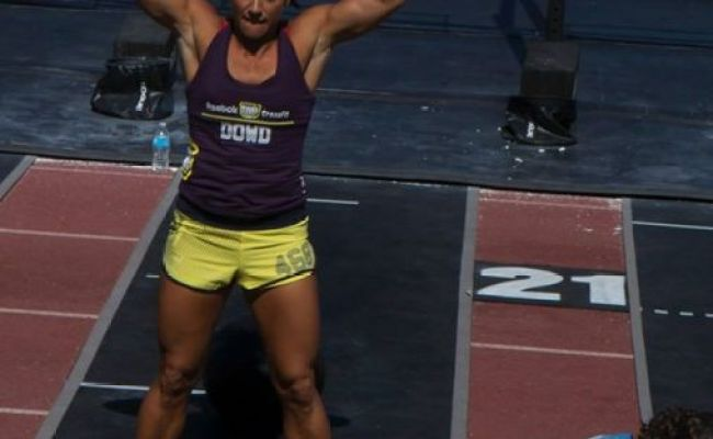 Watch Live Day 3 Of Crossfit Games Archives