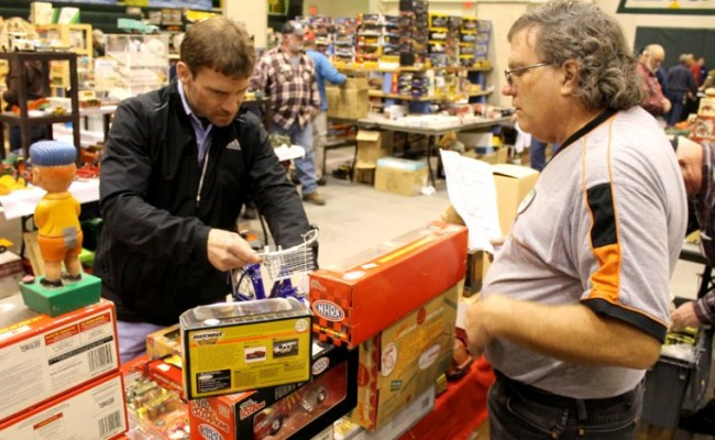 Farm Toys Still The Buzz After 35 Show Years News