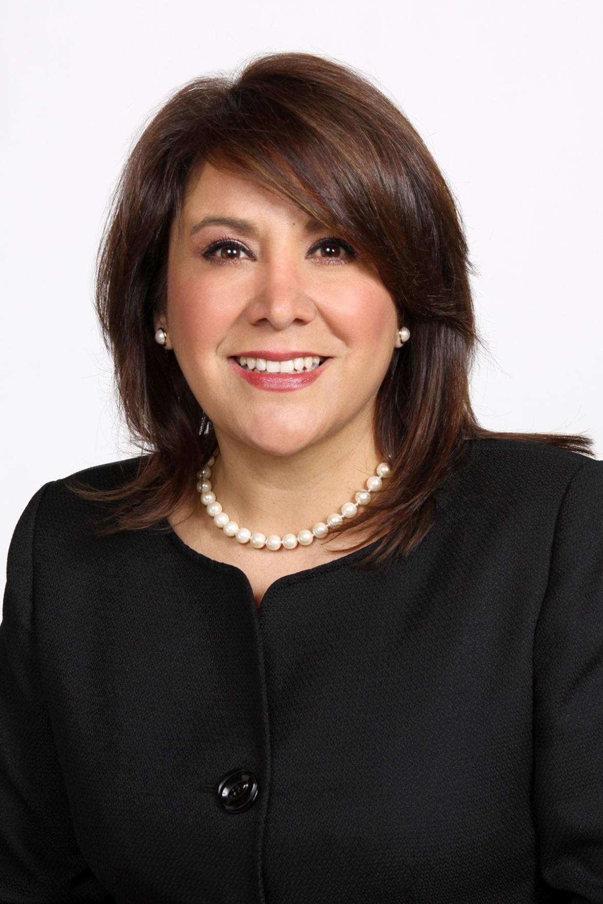 Acosta named CEO of YWCA El Paso Local News