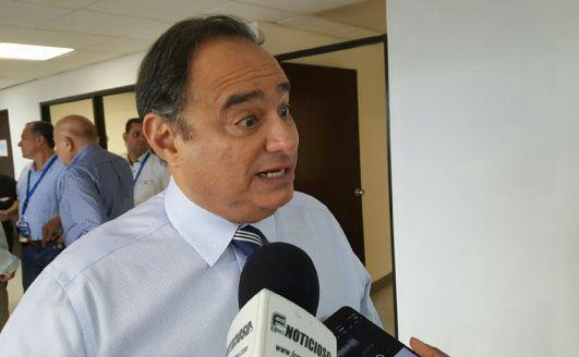 Charlie Rodríguez hace llamado a voto demócrata para proteger la ciudadanía