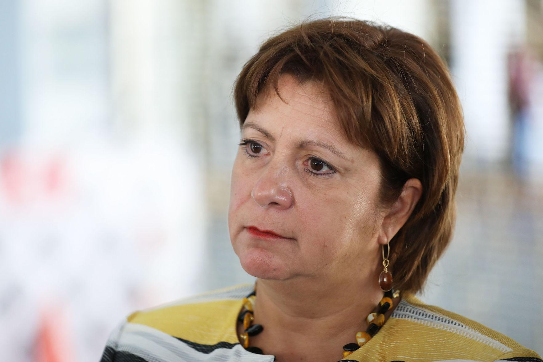 Natalie Jaresko