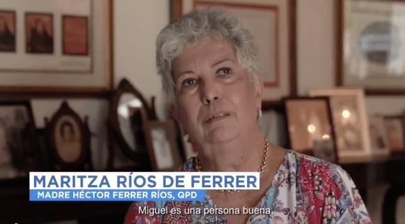 Martiza Ríos de Ferrer
