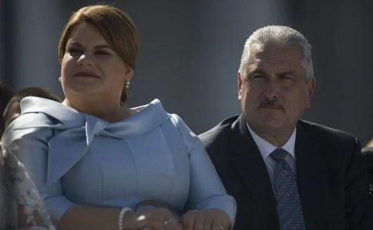 Jenniffer González juramenta en Washington