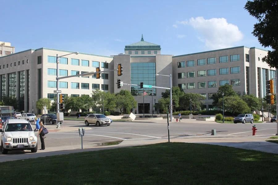 First case of coronavirus in Kansas confirmed in Johnson County ...