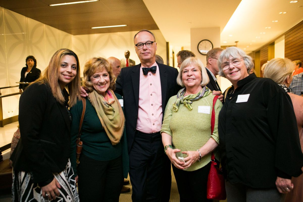 Christopher Kimball Bridget Lancaster Talk Americas Test
