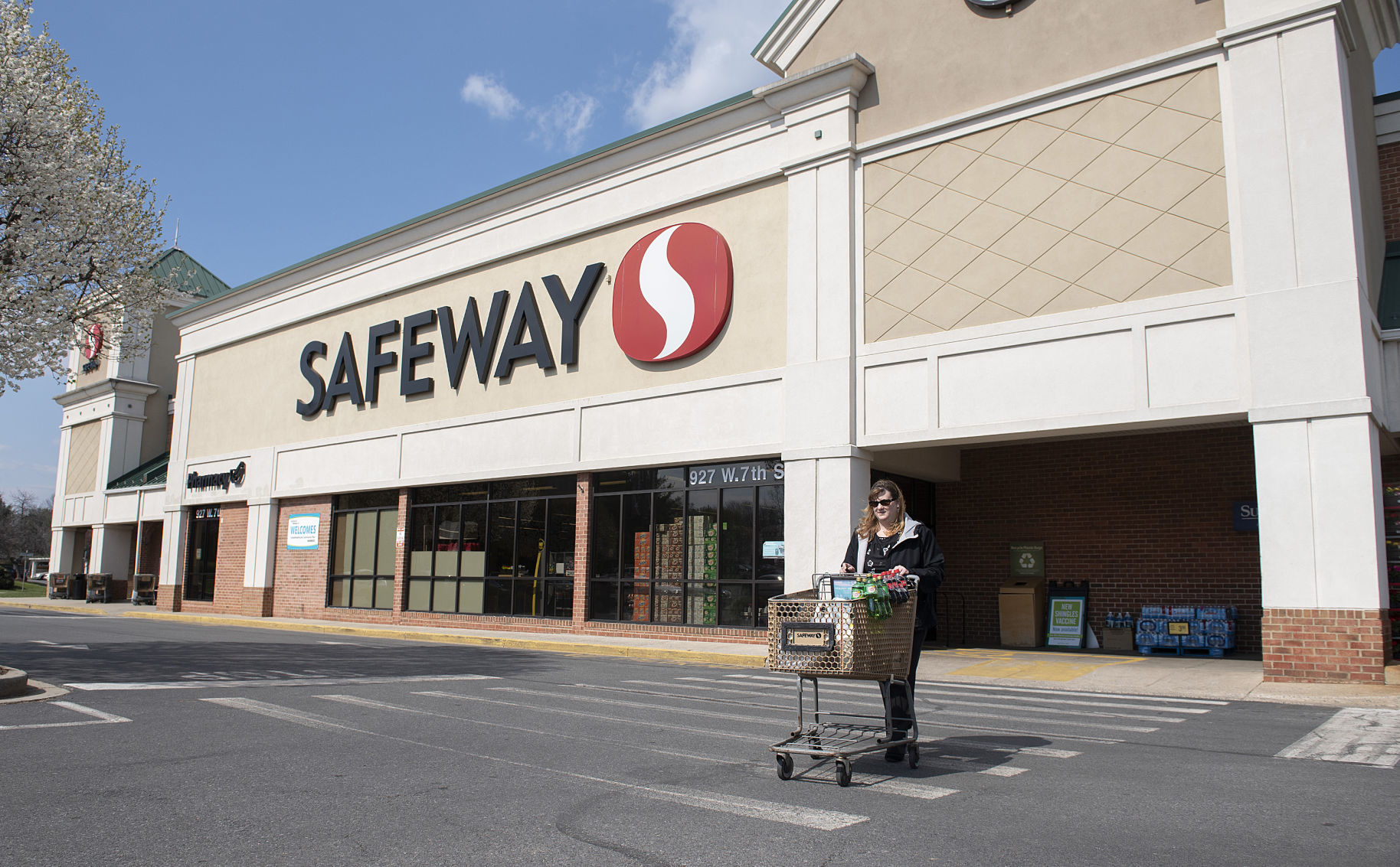 Frederick Safeway Closing In May Retail